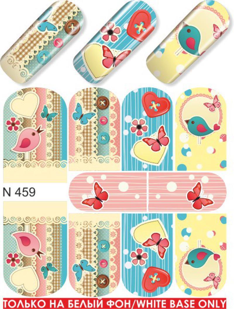 Слайдер дизайн для ногтей оптом дешево